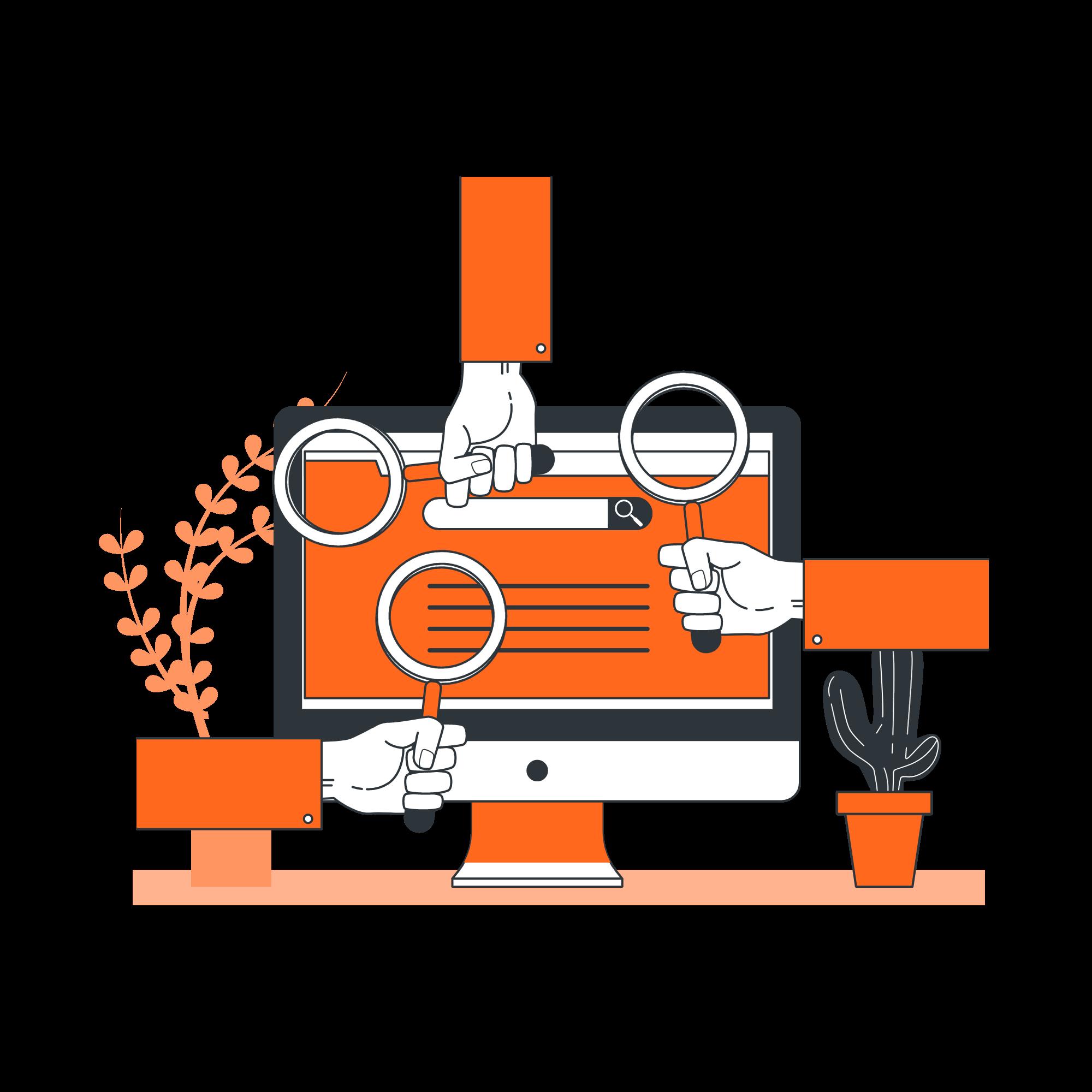 Illustration - Optimiser